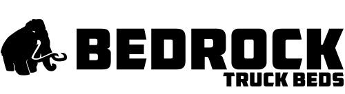 BEDROCK LOGO - TRAILSENDTRUCK.COM