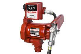 Pumps - Fill Rite Pumps