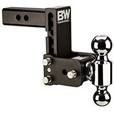 Ball Mounts - BW Ball Mounts