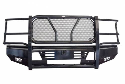 Frontier Front Bumpers - Frontier Pro Front Bumper