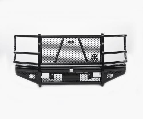 Ranch Hand Front Bumpers - Ranch Hand Legend Front Bumper