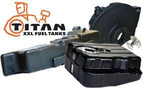 Tanks / Pumps - Titan Tanks