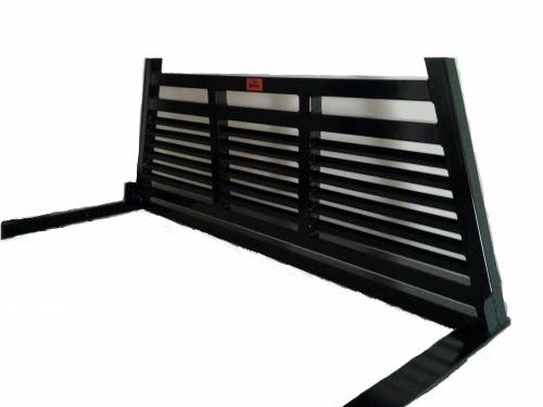 Short Angle - Roughneck 1 Piece Short Angle Rack