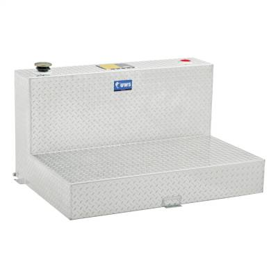 UWS - 50-Gallon L-Shape Transfer Tank