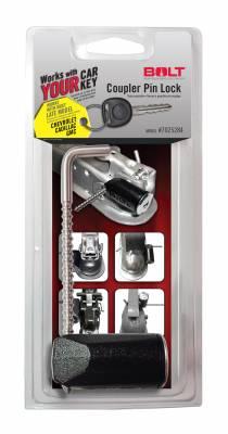 BOLT - BOLT COUPLER PIN LOCK GM LATE MODEL (GM B) 7025284
