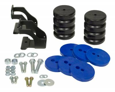Firestone Ride-Rite - Firestone Ride-Rite Work-Rite?<< Air Helper Spring Kit 8613