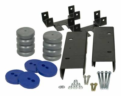 Firestone Ride-Rite - Firestone Ride-Rite #8625 Work-Rite Air Helper Spring Kit