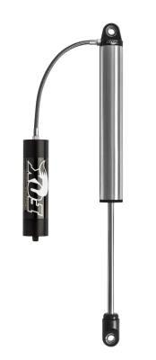 Fox Racing Shox - FOX 2.0 X 8.5 SMOOTH BODY REMOTE RESERVOIR SHOCK (CUSTOM VALVING)    (980-02-031-1)