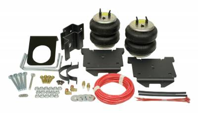 Firestone Ride-Rite - Firestone Ride-Rite Ride-Rite?<< Air Helper Spring Kit 2250