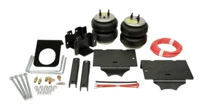 Firestone Ride-Rite - Firestone Ride-Rite Ride-Rite?<< Air Helper Spring Kit 2286