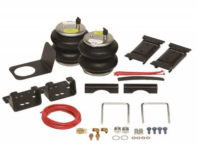 Firestone Ride-Rite - Firestone Ride-Rite Ride-Rite?<< Air Helper Spring Kit 2579