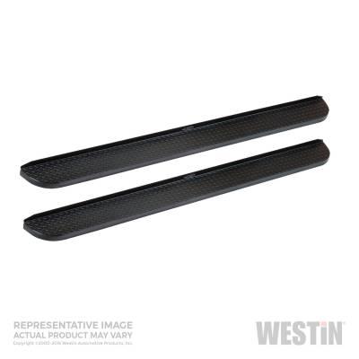 Westin - Westin HDX Running Board w/MK 57-53575