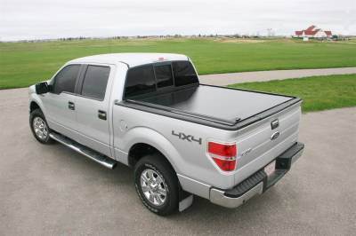 Retrax - RETRAX ONE Retractable Tonneau Cover 67.0 Bed (10371)