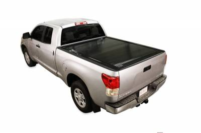 Retrax - RETRAX ONE Retractable Tonneau Cover 74.3 Bed (10822)