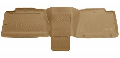 Husky Liners - HUSKY  Classic Style Series  Cargo Liner  Tan