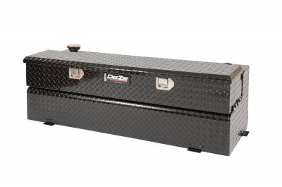Dee Zee - DEE ZEE TOOL BOX-SPECIALTY TANK-COMBO BLACK BT (DZ92740B)