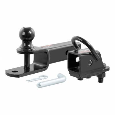 CURT - CURT ATV TOWING STARTER KIT (45029)