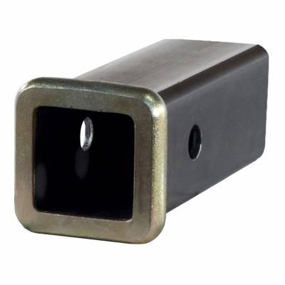 CURT - CURT RAW STEEL RECEIVER TUBING (49060)