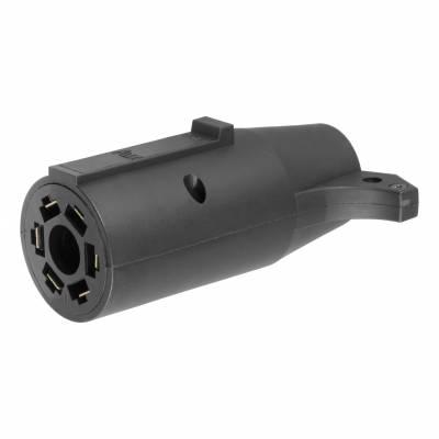 CURT - CURT  7-Way RV Blade Electrical Adapter