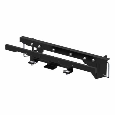 CURT - CURT DOUBLE LOCK UNDER-BED GOOSENECK INSTALLATION KIT (60657)
