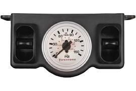Firestone Ride-Rite - Firestone Ride-Rite Pressure Gauge 2576