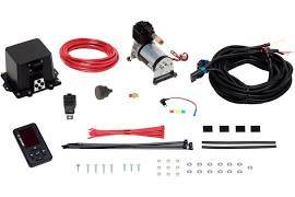 Firestone Ride-Rite - Firestone Ride-Rite Air Command F3 Wireless Assembly Kit 2581