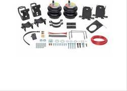 Firestone Ride-Rite - Firestone Ride-Rite RED Label?äó Ride Rite?« Extreme Duty Air Spring Kit 2702