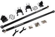 BDS - BDS - RECOIL Traction Bars (123409)