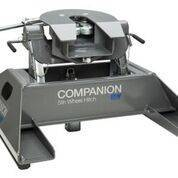 B&W - B&W Companion 5th Wheel Hitch Kit for Turnoverball(RVK3500)