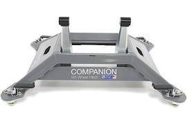 B&W - B&W 25K Companion 5th Wheel Hitch Kit/Ram Puck System(RVK3600)