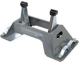 B&W - B&W Companion 5th Wheel Hitch Base/Ford Puck System (RVB3300)