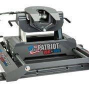 B&W - B&W Patriot 18K Slider 5th Wheel Hitch Kit(RVK3270)