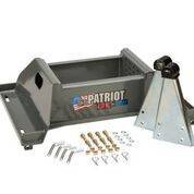 B&W - B&W Patriot 5th Wheel Hitch Base 18K   (RVB3255)