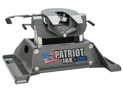 B&W - B&W Patriot Components (RVC3200)