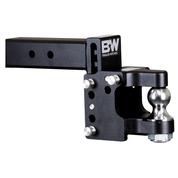 B&W - B&W Pintle Hitch (TS20055)