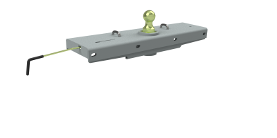 B&W - B&W Turnoverball Components (GNRC1250)