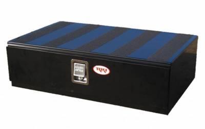 RKI - RKI Floor Drawer 40 X 10 X 24 Black (FD401024B)