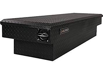 "Cam-Locker - Cam-Locker CAM 60"" Crossover Deep Notched Matte Black (TBCAM_KS60FN_MB)"