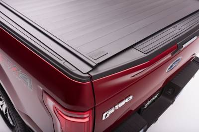 "Retrax - RETRAX Powertrax PRO Retractable Tonneau Cover 5.7"" Bed Ram w/Rambox (2019) (50244)"