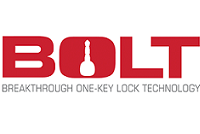 BOLT - BOLT DISPLAY:24 LOCKS INCL.