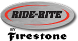 Firestone Ride-Rite - Firestone Ride-Rite  Shock Absorber Air Hose