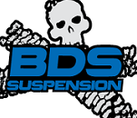 """BDS - BDS  6.5"""" Front Box Kit 2 of 2  - 2020 GM HD  (021693)"""