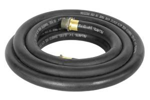 """FillRite - FillRite  3/4"""" x 14' Hose with Static Wire and Internal Spring Guards (FRH07514)"""