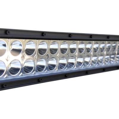 "DV8 Offroad - DV8 - 30""LEDLight Bar 180W Flood/Spot 3W Chrome (B30CE180W3W)"