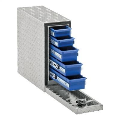 UWS - UWS 22in. Aluminum Drawer Slide (DS-22) - Image 2