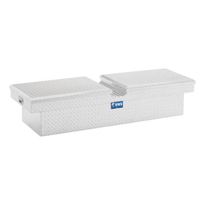 UWS - UWS 69in. Aluminum Gullwing Crossover Toolbox (TB-69) - Image 1