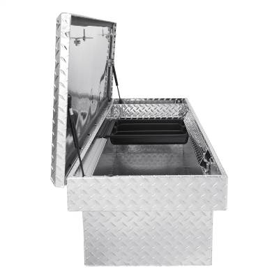 UWS - UWS 69in. Aluminum Single Lid Crossover Toolbox (TBS-69) - Image 3