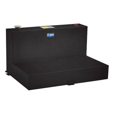 - UWS - 100-Gallon L-Shape Transfer Tank