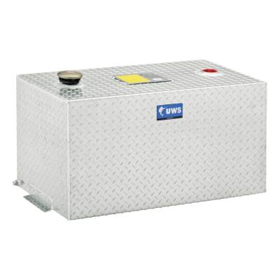UWS - 50-Gallon Rectangle Transfer Tank