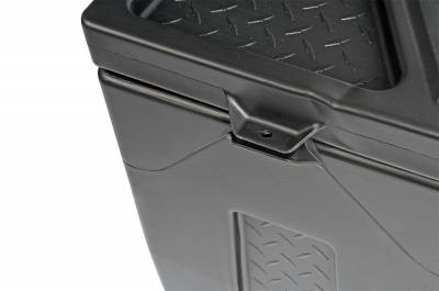 Misc. Utility - DeeZee Utility Boxes - Dee Zee - Dee Zee Tool Box-Specialty Utility Chest Plastic (DZ6537P)